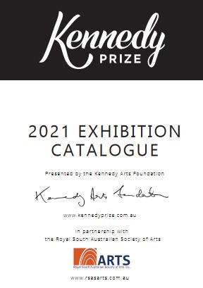 Kennedy Prize 2021 Catalogue