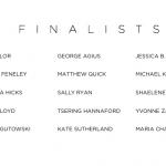 Finalists 2014
